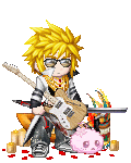 Sergeant tails's avatar