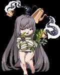 LadyFreyakins's avatar