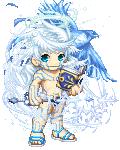 Blue Delmora
