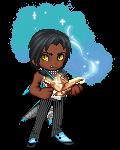 Dark Wolf Lust's avatar