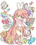 Pastel-Hime