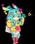 The F Key's avatar
