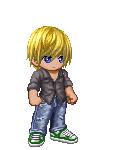 romanticangel17's avatar