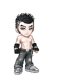 Freakadelic Cullen's avatar