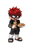 Gaara a Desert Angel's avatar