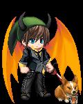 Jaxus Dracula's avatar