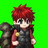 Gaara The Shukaku's avatar