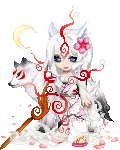Moonlight Wolf Daughter