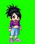 lizzyarrow's avatar