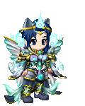 Glacia Nelle Azuviir's avatar