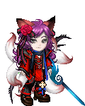 dorethythedamned's avatar