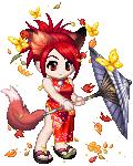 Fire Cat Sihiro