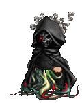 Dark naruto demon