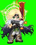 Anthenor Grimoire's avatar