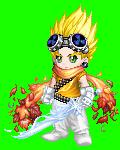 Solar Boy Russo