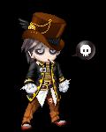 Reverend Arc's avatar