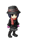 Fujiwara Chiyoko's avatar