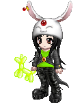 Goth---Girl