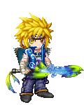 Disco zeta's avatar