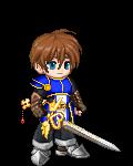 Sean the archer's avatar