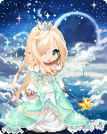 Star Princess Rosalina