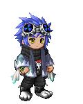 Ronan Lockheart's avatar