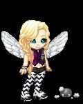 Ashley Nicole the Killer's avatar