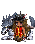 Kuma the wolf alchemist