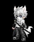 Zane Wolfblood