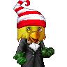 Ninja Marvin's avatar