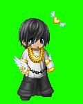 x Lil Ninja x's avatar