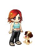 strawberry angel girl's avatar