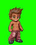 Jolly little money's avatar