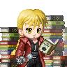 Edward Elric ( Fullmetal)'s avatar