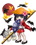 Vampiress Ninja