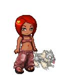 Sweet Lady Desire's avatar