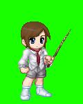 Albus-Potter25's avatar