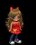 fangfacedcupcake's avatar