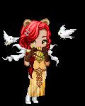 Strahl x3's avatar