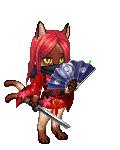 Tora-Shiromaru's avatar
