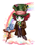 8The Mad Hatter8