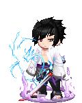 Its Uchiha Sasuke