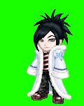 Gaara-Vampire king