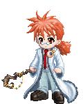 Magister Negikun