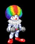 Lazurus Storm's avatar