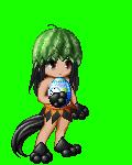 oOtraciOo's avatar