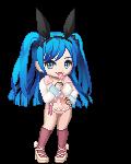 Moonie Hilton's avatar