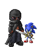 cursed nine-tail Naruto's avatar