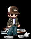 Paranoid Hunter's avatar