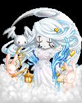 Luna Kuroi Whitewolf